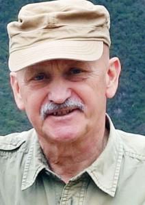 Günter Holter, Studienreiseleiter