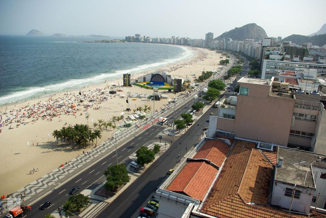Rio de Janeiro – Copacabana