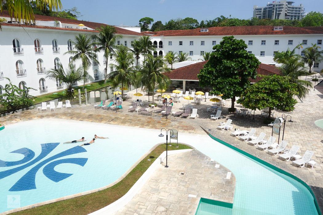 Hotel Tropical Manaus *****