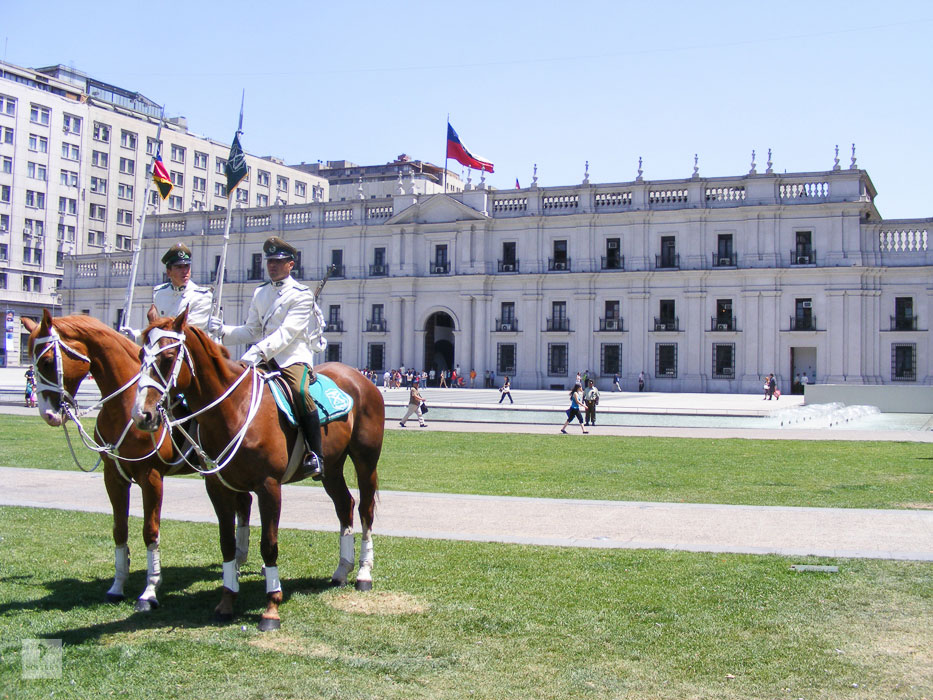 Santiago Moneda