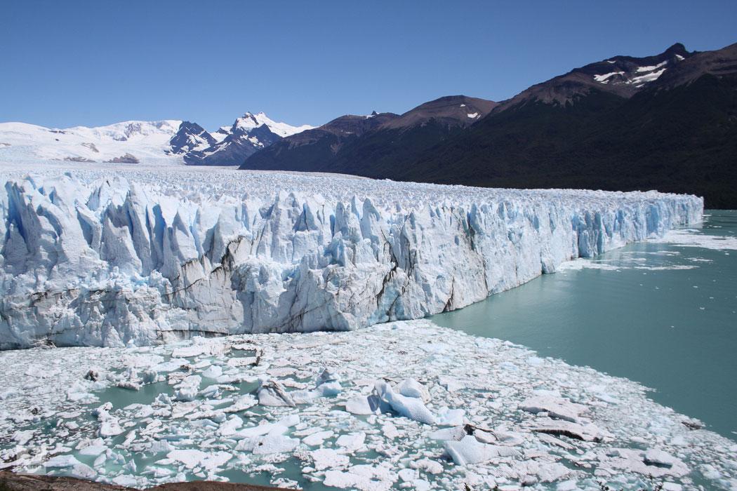 Chile & Argentinien - Wüste, Gletscher und Moais