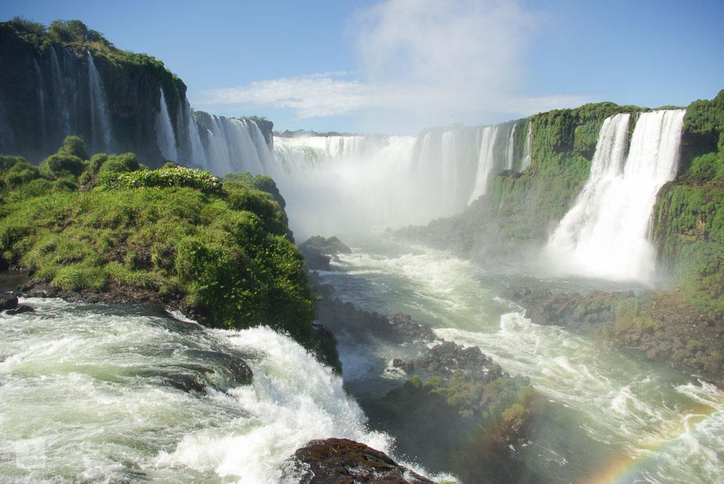 Brasilienreise - Tropenzauber und Sambaklänge