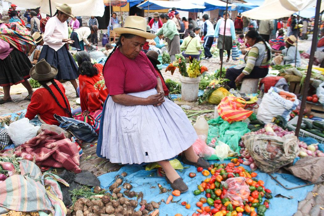 Früchtemarkt