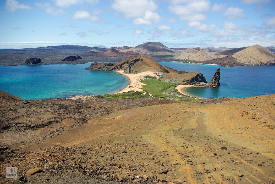 Nach Galapagos
