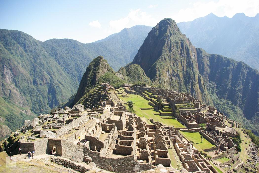 Peru-Reise – Lima, Amazonas, Titicacasee, Cusco, Machu Picchu